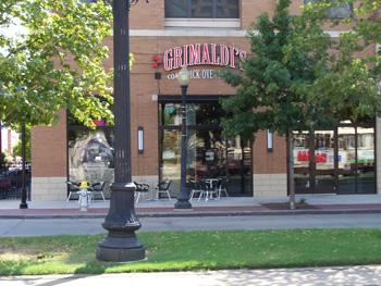 Best Pizza Restaurant of Uptown, Dallas